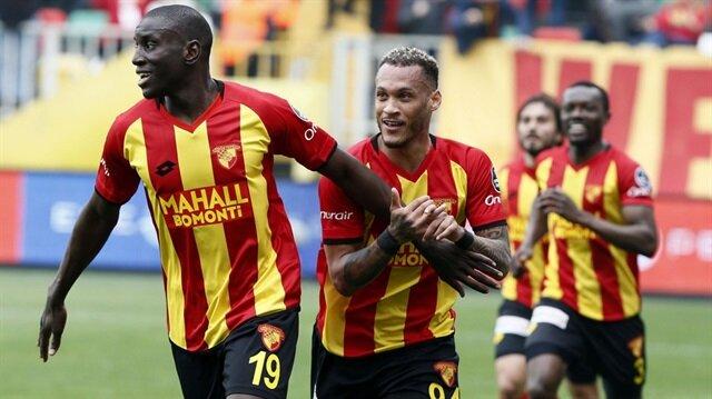 Göztepe'ye Beşiktaş maçı öncesi kötü haber