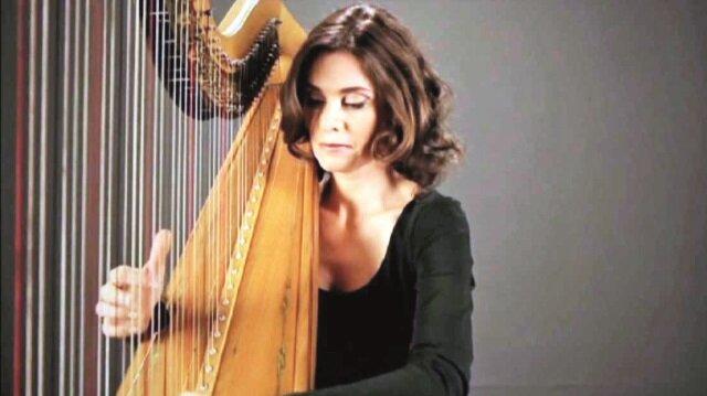 Müzisyen Şirin Pancaroğlu