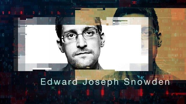 ABD sırlarını ifşa eden bilgisayar korsanı: Edward Snowden