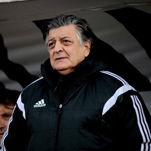 Eskişehirspor'da Yılmaz Vural iddiası