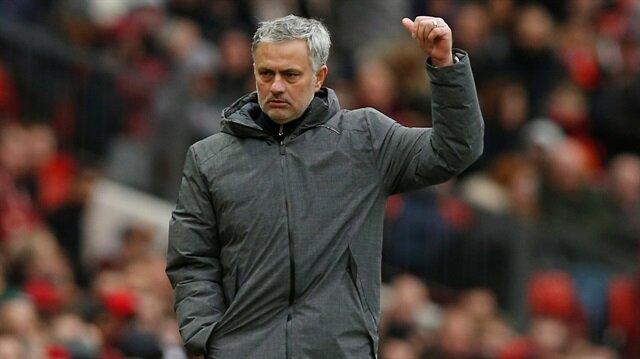 Manchester United yedek kulübesinde sürpriz isim