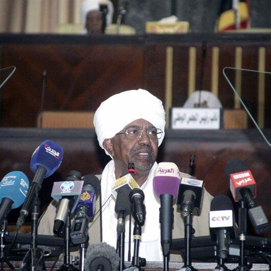 Sudan'da 'yolsuzluğa karşı savaş' ilan edildi