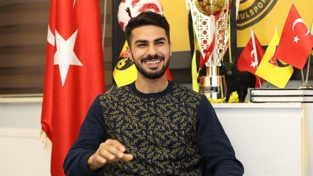 Mehmet Zeki Çelik gitmek istediği ligi açıkladı