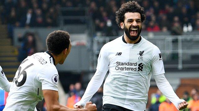 Muhammed Salah'a rekor kıracak transfer teklifi