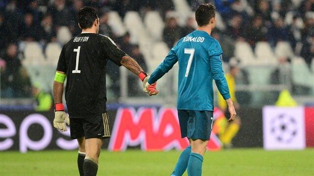 Ronaldo'nun Juve'ye transferi takasa takılmış