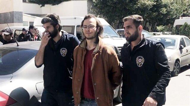 Boğaziçi Üniversitesindeki terör yanlısı 9 öğrenci tutuklandı