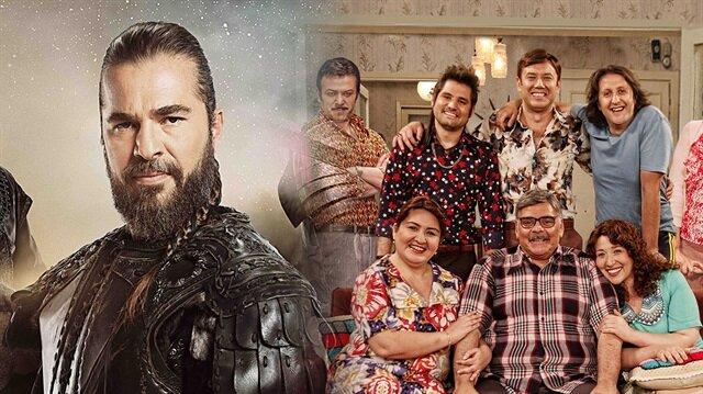 Aile dostu dizilere RTÜK'ten ödül
