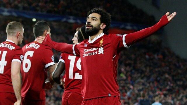 Dünya futbolunun yeni fenomeni Muhammed Salah
