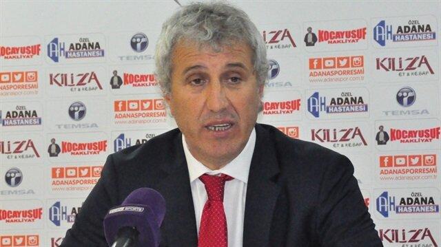 Samsunspor Teknik Direktörü Besim Durmuş