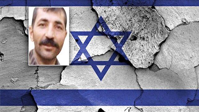 İsrailin teröristi öldürüldü