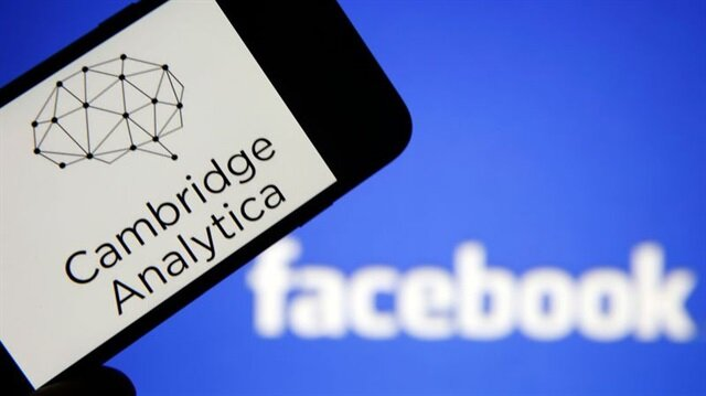 Facebook'un Cambridge Analytica skandalı hakkında her şey