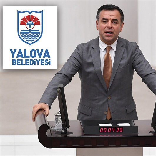 CHP'li vekile 'haksız kazanç' tepkisi