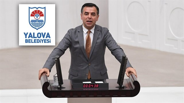 CHP'li Vekil Barış Yarkadaş'ın Yalova Belediyesi'nden haksız kazanç elde ettiği ortaya çıktı.