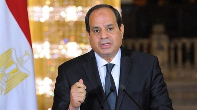Mısır'da Türk dizileri yasaklandı