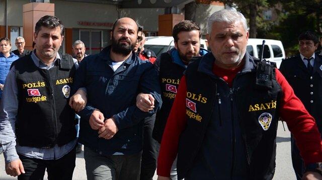 Osmangazi Üniversitesi saldırganı Volkan Bayar tutuklandı