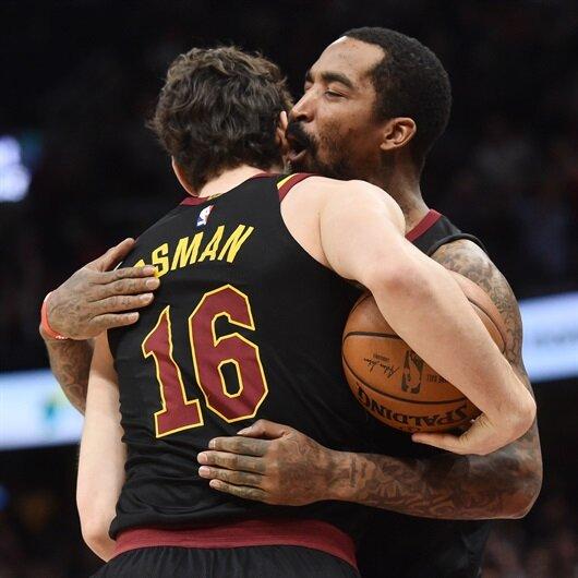 Cedi Osman, Cavaliers'ı galibiyete taşıdı