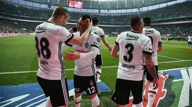 Beşiktaş.