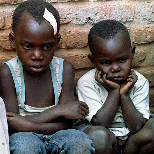 Ruanda soykırımının başı Manier yakalandı