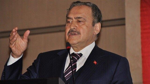 Bakan Eroğlu gribal enfeksiyon şüphesiyle tedavi altına alındı