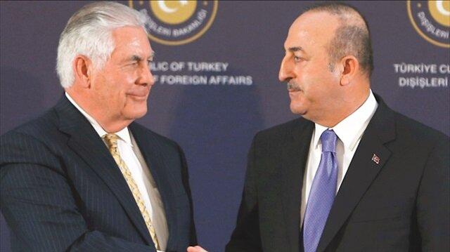 ABD 50 PKK'lıya kalkan oldu