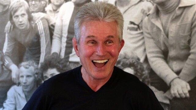 Jupp Heynckes'ten güldüren diyalog