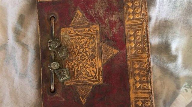 Aksaray'da şüphe üzerine durdurulan araçta tarihi eser ele geçirildi.