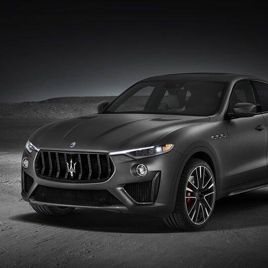 Yeni Maserati ailenin en güçlüsü