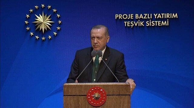 Cumhurbaşkanı Erdoğan'dan Kılıçdaroğlu'na, Söyleyecek sözü olmayanın...