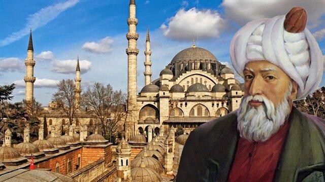 13 günde yeniçeriden başmimarlığa: Mimar Sinan