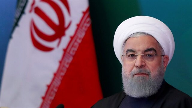 Iranian President says USA  will regret if it scraps n