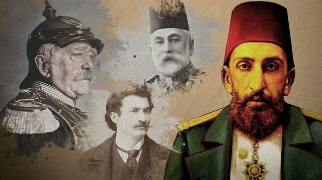 Abdülhamid'in Bilinmeyenleri: İltifatlara mazhar Sultan