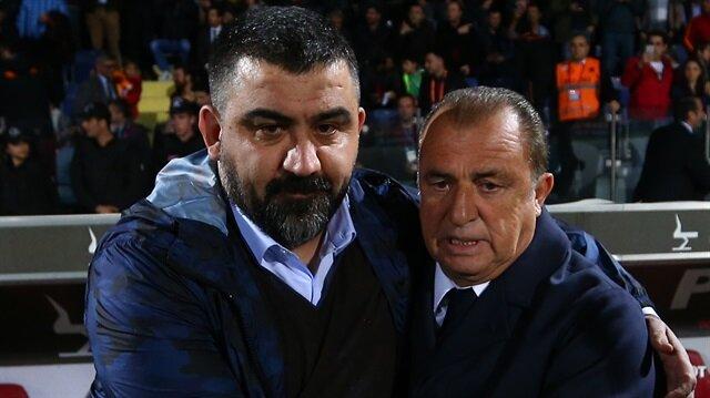 Ümit Özat Galatasaray'ı yenmenin sırrını açıkladı
