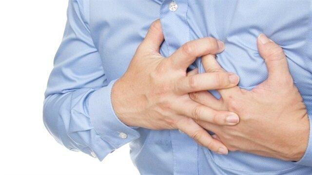 Kalp krizini önlemenin yolları