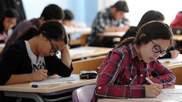 Sınavla öğrenci alacak lise ve kontenjanlarının tam listesi