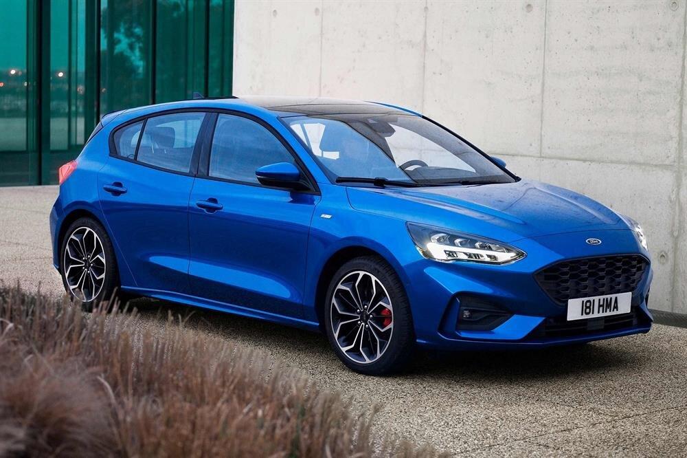 2019 Ford Focus Un Guncel Fiyati Ve Tum Teknik Ozellikleri