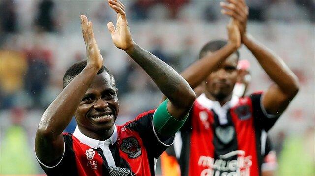 Jean Michael Seri, 3 sezondur Nice forması giyiyor.