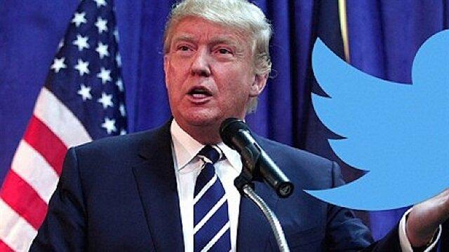 Trump'tan 'tutarsız' savaş ilanı
