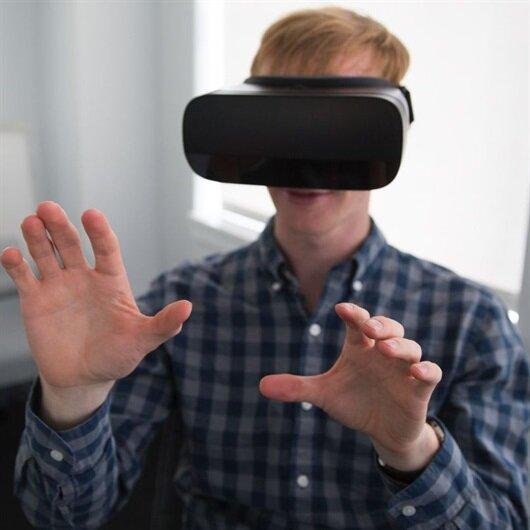 Uygun fiyatlı sanal gerçeklik gözlüğü