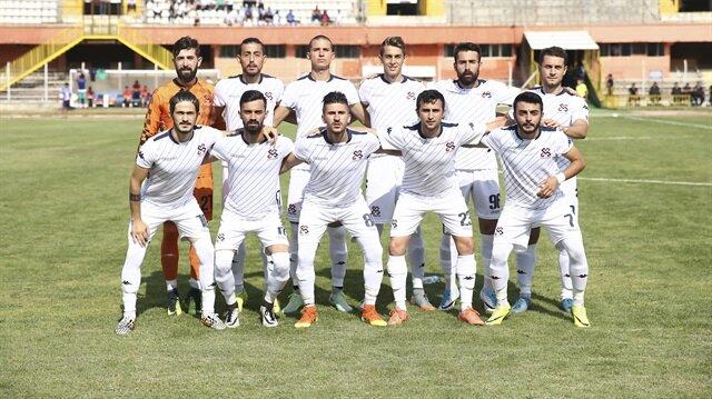 Çankırıspor'dan resmi açıklama: Çıkmadık ve kaybettik