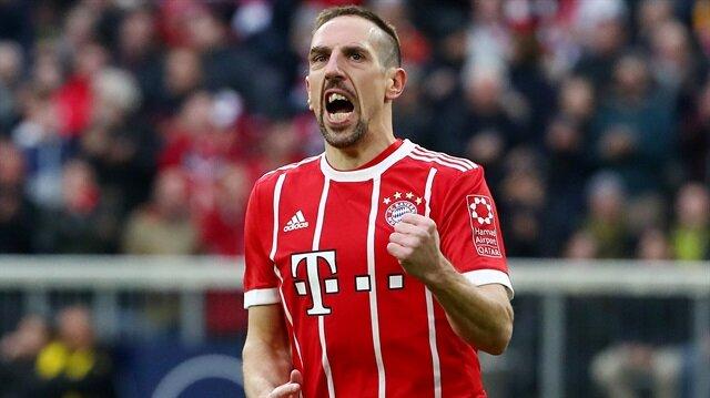 Ribery kariyeriyle ilgili kararını verdi