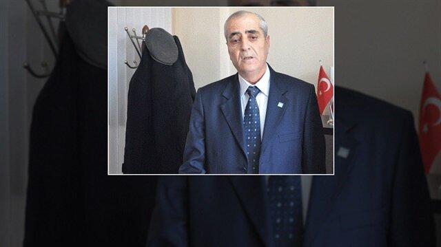 Kars'ın Akyaka İlçe Belediye Başkanı AK Partili Muhammet Toptaş