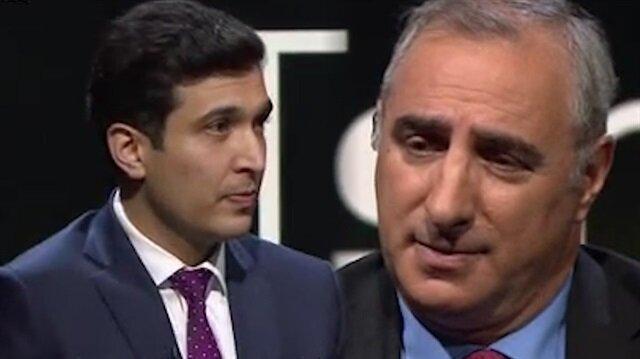 TRT World muhabiri, İsrailin Türkiye Büyükelçisini rezil etti