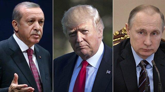 Türkiye savaşı durduracak güç