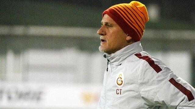 Claudio Taffarel.