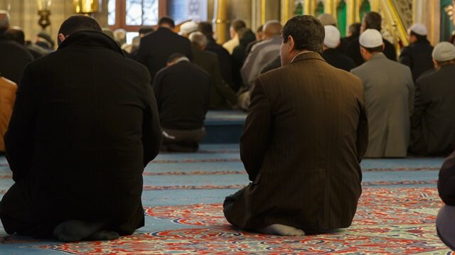 Miraç Kandili: Kulun Allah'a yakın olma çabası