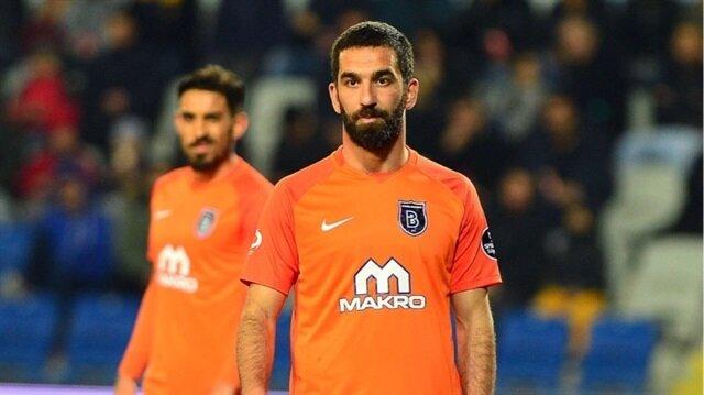 Başakşehir'de 5 isim eski takımı Galatasaray'a karşı