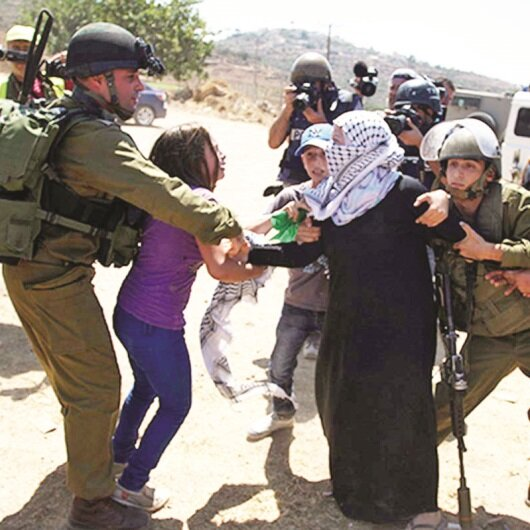 Filistin İsrail savaşı dünya festivallerinde