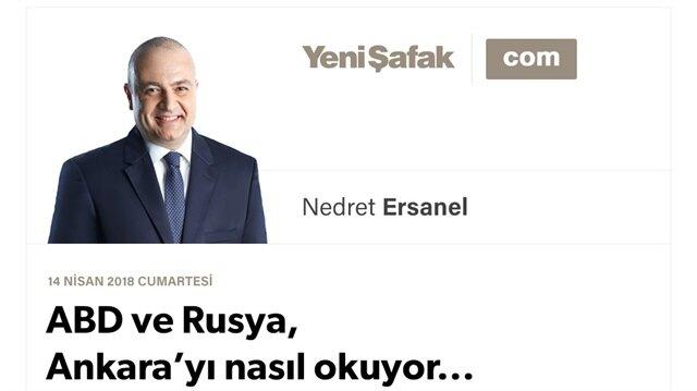 ABD ve Rusya, Ankara'yı nasıl okuyor...