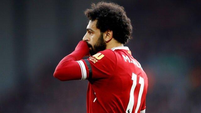 Muhammed Salah rekor kırmaya devam ediyor