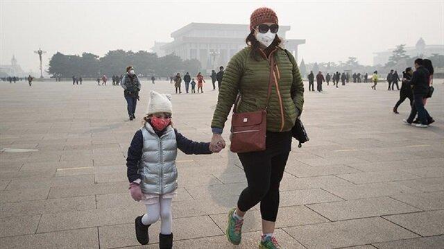 Kirli havanın içerisinde bulunan gaz ve partiküller çocuklarda beyin dokusuna yerleşerek, beyin gelişimine zarar veriyor.